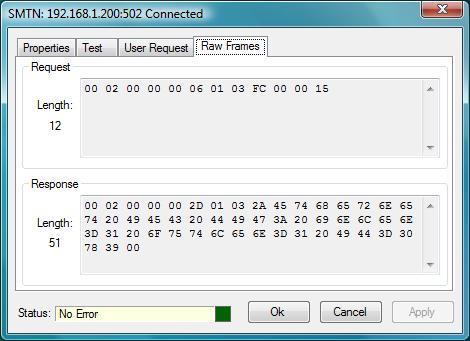 SMTN Windows Forms Control Description